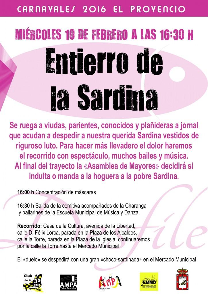 CARTEL SARDINA (2)
