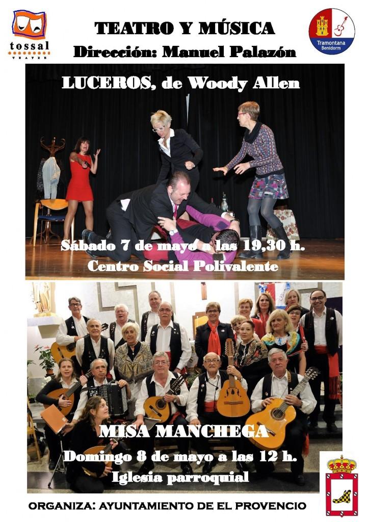 Actos El Provencia 2016 (2)