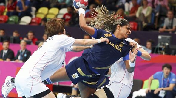 Selección-Española-Balonmano-Femenino