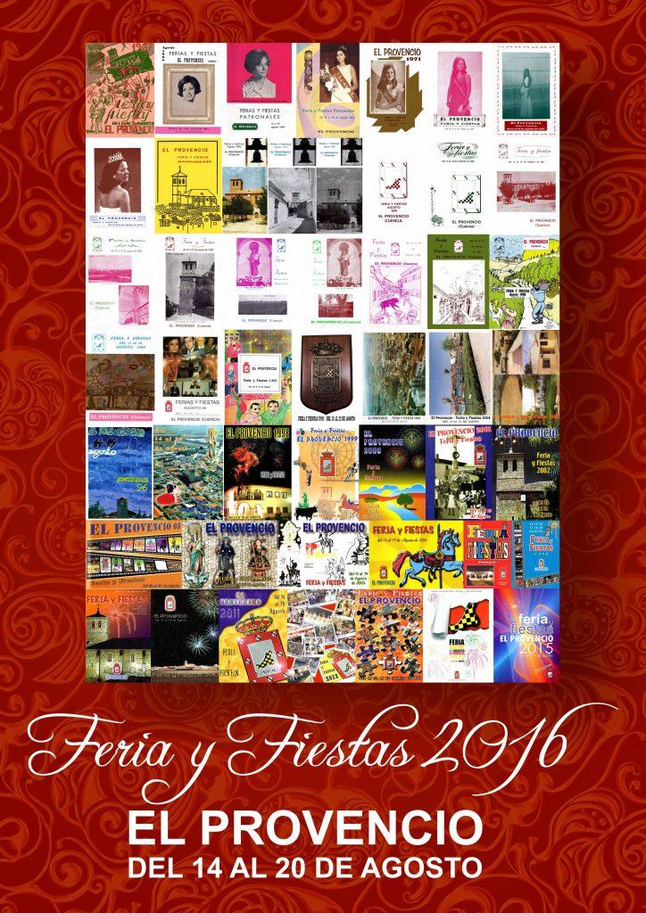FERIA Y FIESTAS 2016