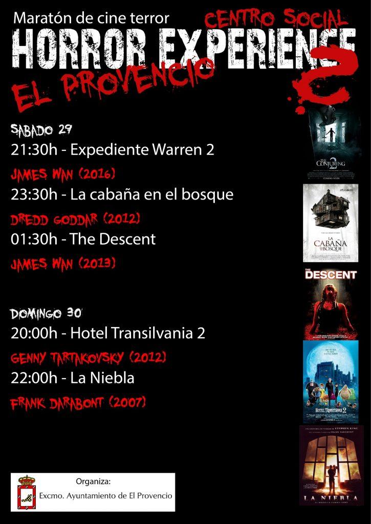horror-experience-2-cartelera