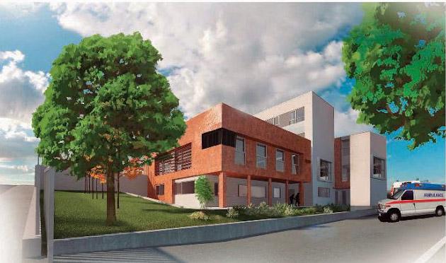 Nuestro Excmo. Ayuntamiento agradece a D. Juan Jareño Perona la donación de terrenos destinados al proyecto de la residencia de mayores