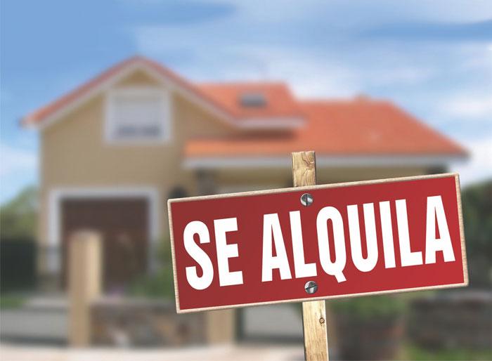 Se hace necesaria la contratación de viviendas de alquiler en El Provencio