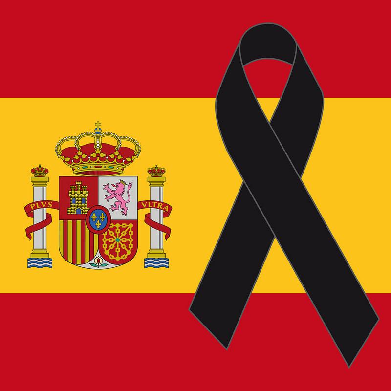 El Excmo. Ayuntamiento de El Provencio traslada todo su apoyo y solidaridad por el atentado acaecido en la tarde de hoy en Barcelona
