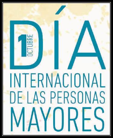 Manifiesto del Excmo. Ayuntamiento de El Provencio en el Día Internacional de las Personas Mayores