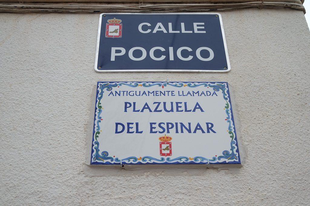 Plazuela del Espinar