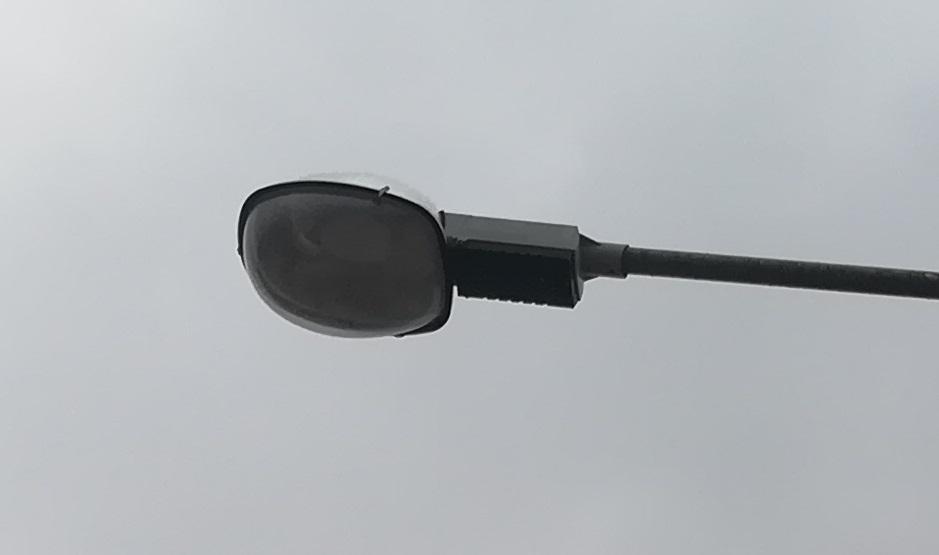Solicitud para poder optar a las antiguas luminarias de nuestra localidad
