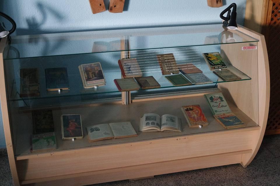 Museo Ilustrado - Libro texto