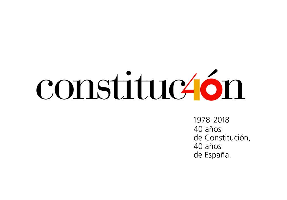 ¡Feliz Día de la Constitución en su 40º aniversario!