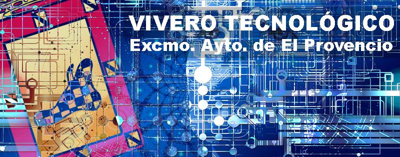 PRESENTAMOS EL PROYECTO «VIVERO TECNOLÓGICO» Y SU PÁGINA DE FACEBOOK