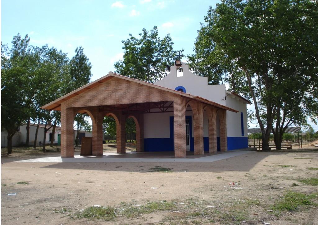ermita isidro