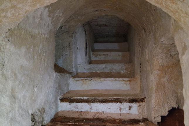 Cuevas centenarias
